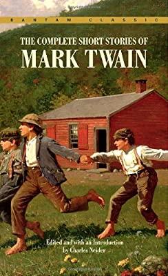 Complete Short Stories of Mark Twain.pdf