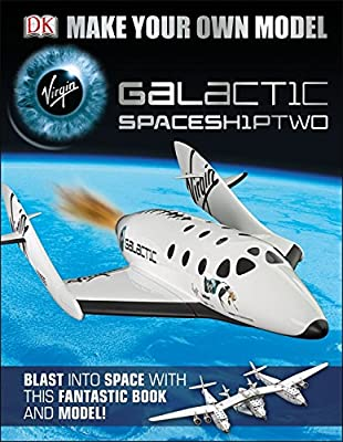 Make Your Own Virgin Galactic Spaceship Two.pdf
