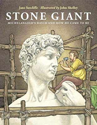 Stone Giant: Michelangelo's David and How He Came to Be.pdf