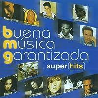 Buena musica garantizada super hits
