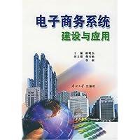 电子商务系统建设与应用