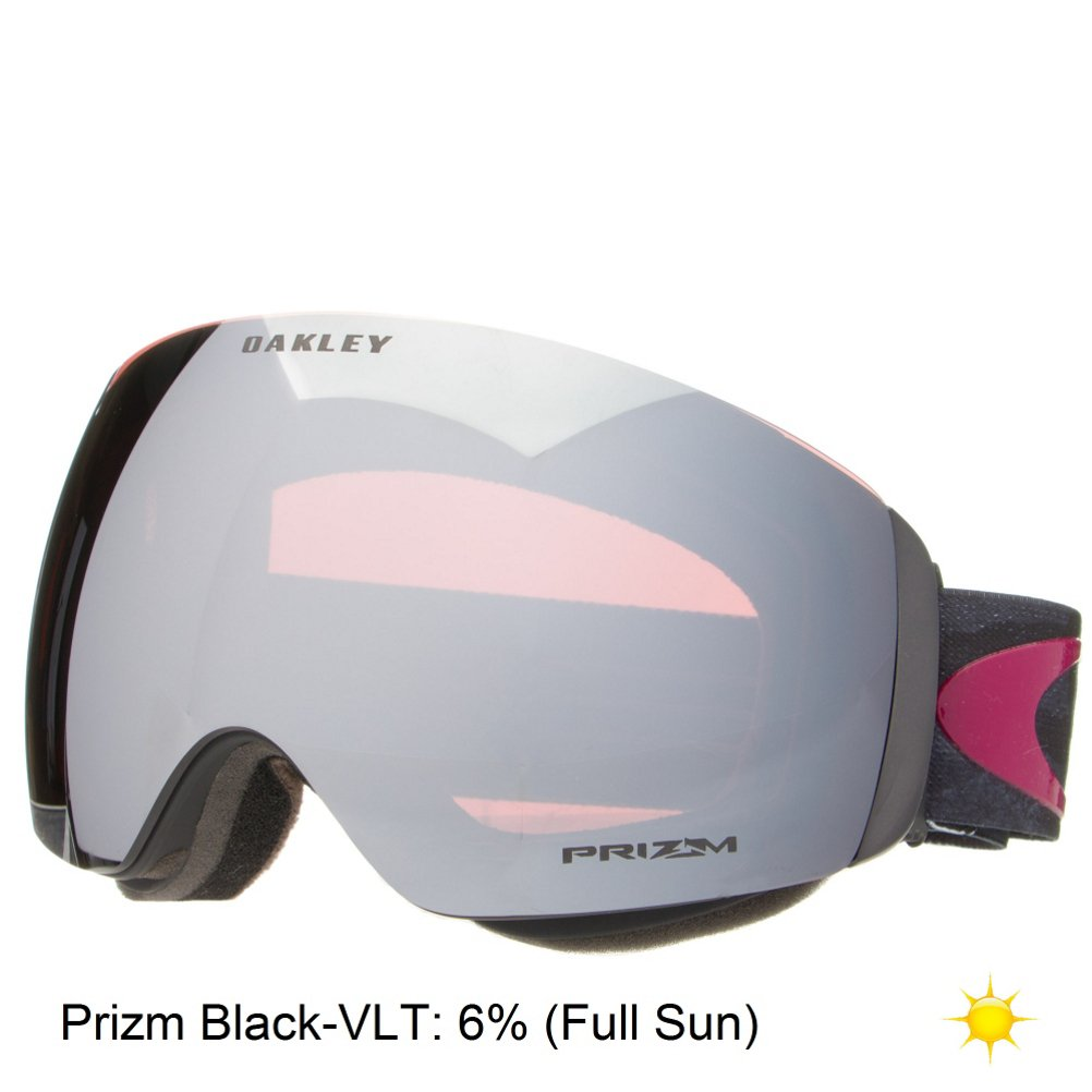oakley prizm road radarlock  oakley flight deck xm