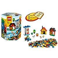 手慢无:Lego 乐高 基础创意拼砌系列 5749