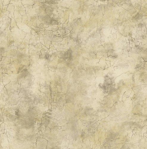 地中海风情 纯纸环保墙纸
