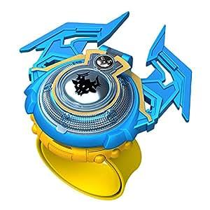 猪猪侠 五灵锁 变身器召唤器动漫声光 玩具五灵
