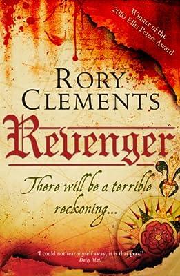 Revenger. Rory Clements.pdf