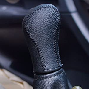 手动挡汽车档位介绍