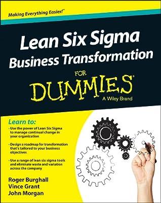 Lean Six Sigma Business Transformation For Dummies.pdf