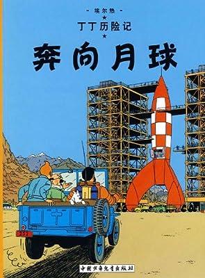 丁丁历险记•奔向月球.pdf