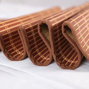 夏凉枕 护颈荞麦枕(冬夏两用) 决明子木棉定型智能短枕 玫瑰花香枕 0%