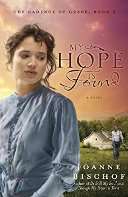 My Hope Is Found: The Cadence of Grace, Book 3.pdf