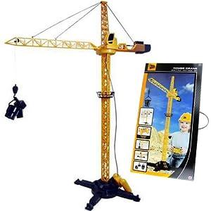 塔吊转动时有机械式的嗡嗡声