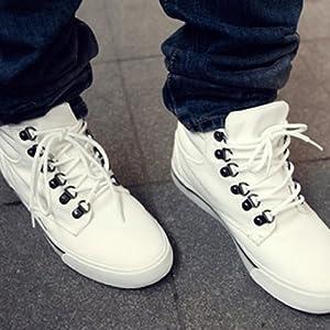 休闲鞋男韩版铆钉