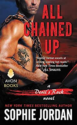 All Chained Up: A Devil's Rock Novel.pdf