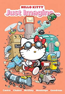 Hello Kitty: 4: Surprise!.pdf