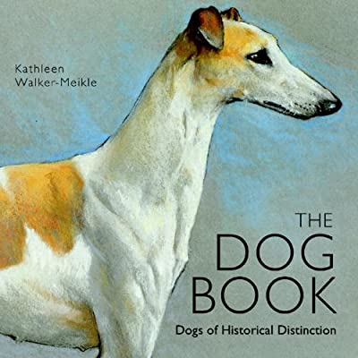 The Dog Book: Dogs of Historical Distinction.pdf