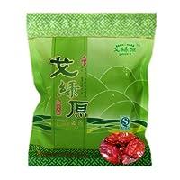 白菜党:戈绿原 纯天然三等大红枣 500g