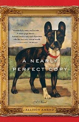 A Nearly Perfect Copy: A Novel.pdf