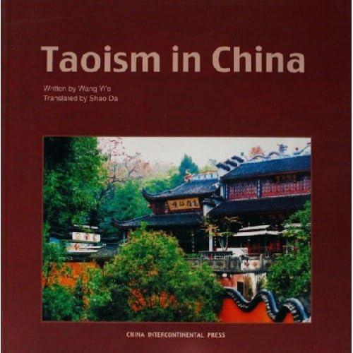 中国道教(英文版)图片图片