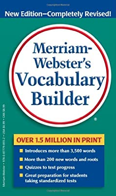 Merriam-Webster's Vocabulary Builder.pdf