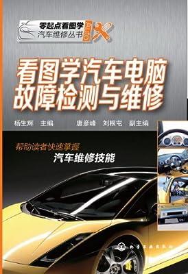 看图学汽车电脑故障检测与维修.pdf