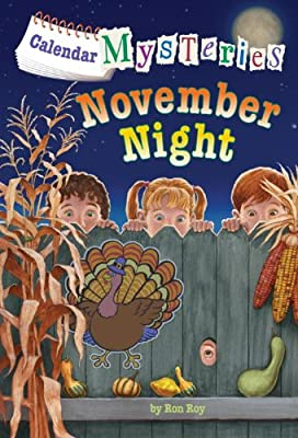 Calendar Mysteries #11: November Night.pdf