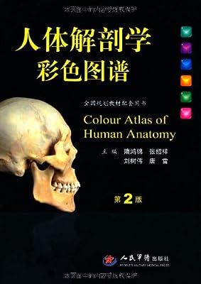 人体解剖学彩色图谱.pdf