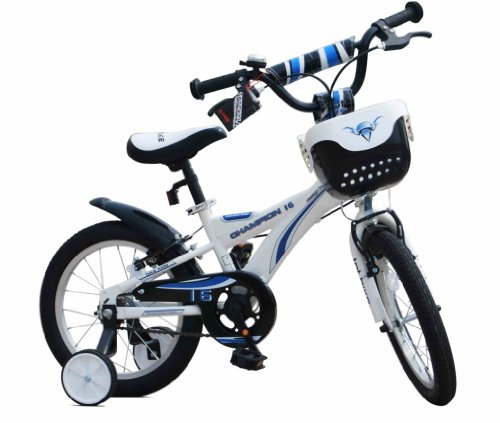 TPT 荣知园 小小冠军 16寸儿童自行车