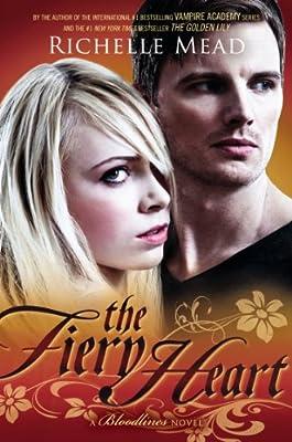 The Fiery Heart.pdf