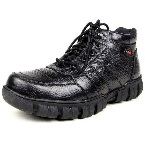 3515强人/时尚/休闲/新款/羊毛/男棉靴/T210棉鞋/保暖靴子/雪地靴