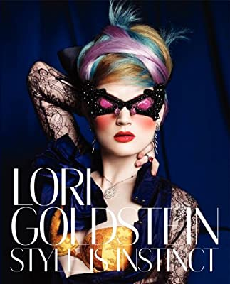 Lori Goldstein: Style is Instinct.pdf