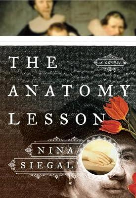 The Anatomy Lesson: A Novel.pdf