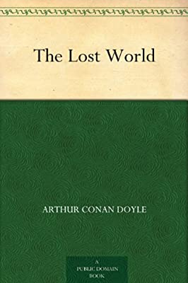 The Lost World.pdf