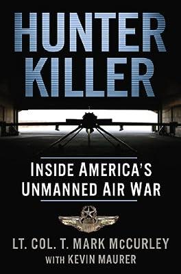 Hunter Killer: Inside America's Unmanned Air War.pdf