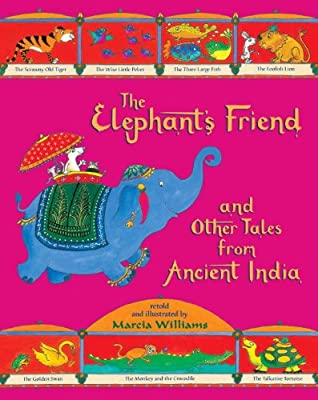 The Elephant's Friend and Other Tales from Ancient India.pdf