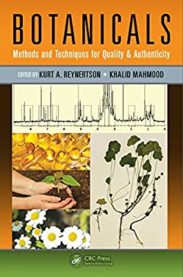 Botanical Raw Materials: Methods and Technologies for Quality Control.pdf