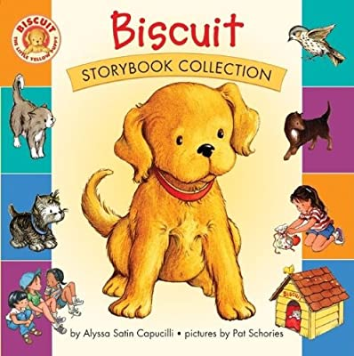 Biscuit Storybook Collection.pdf