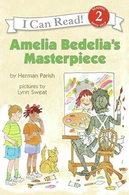 Amelia Bedelia's Masterpiece.pdf