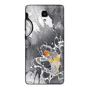 游戏 小米4 手机贴纸 彩膜 保护套贴纸 手机膜 背贴0082