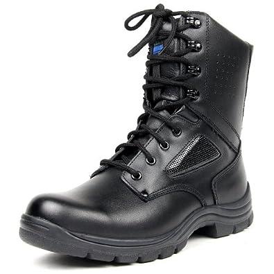 3515 强人 男款/特种兵/军靴/户外靴/特战靴 J-129A新