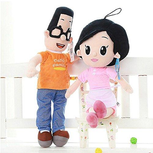 小伶玩具的悦儿和坤坤是夫妻吗图片