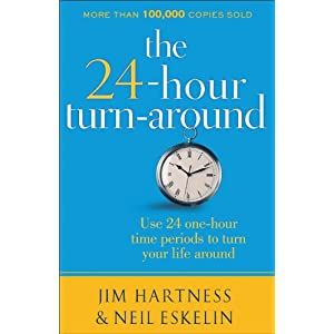 ...Around The Change Your Life One Hour at a Time