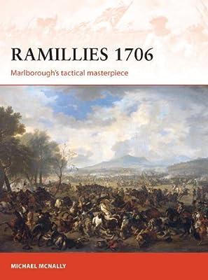 Ramillies 1706: Marlborough's tactical masterpiece.pdf