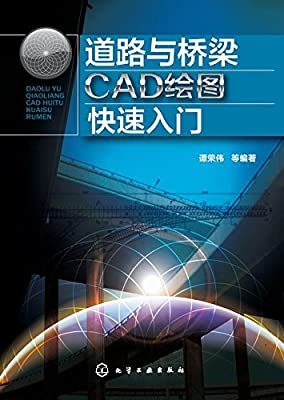 道路与桥梁CAD绘图快速入门.pdf