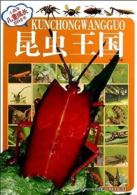 小风车儿童成长百科全书:昆虫王国.pdf
