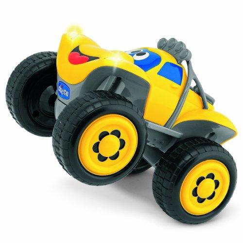 chicco 智高 Billy Fun Wheels 比利大轮遥控越野车(动作感应)