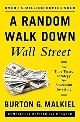 Random Walk Down Wall Street - The Time-Tested Strategy for Successful Investing.pdf