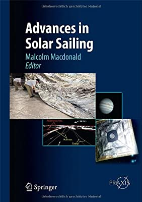 Advances in Solar Sailing.pdf