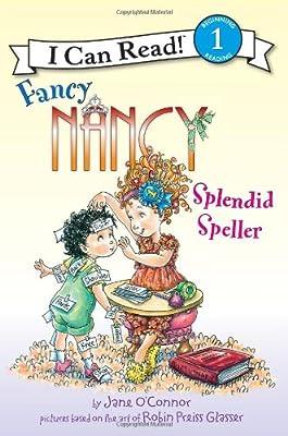 Fancy Nancy: Splendid Speller.pdf