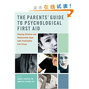 ide to Psychological First Aid